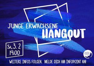 Life Group -  Hang- Out für junge Leute