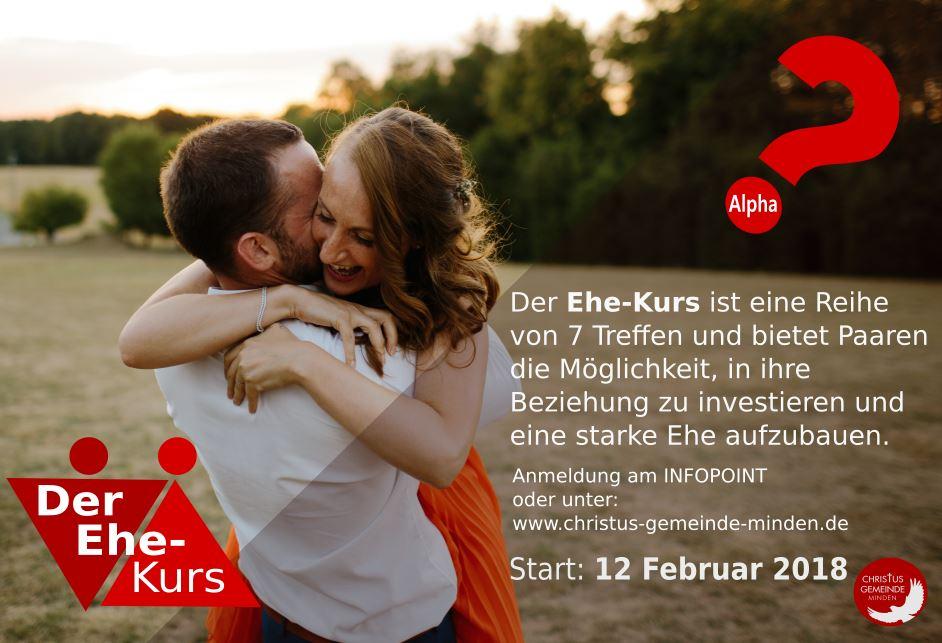 Alpha: Der Ehe-Kurs