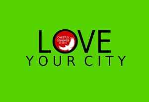Life Group - LOVE YOUR CITY